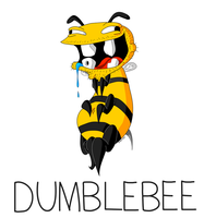 Dumblebee by thelastmagician