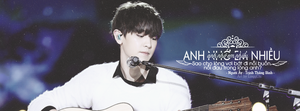 [Photo Quote] Park Chanyeol ck tuiiii =)))) by linhchinie