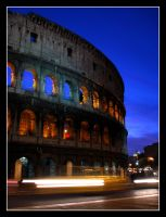 Modern Colosseum by SurfGuy3
