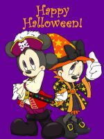 Halloween2006 by hat-M84