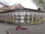 Exclusive Stock :: Gothic Windows by Selunia