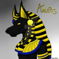 Anubis by Miscomunication
