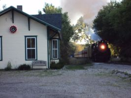 Pere Marquette 1225 at Byron by Mackinac-Mac