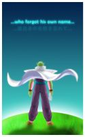 A Namekian... by Patty-Chan