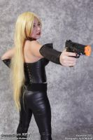 Shoot to Thrill by ASmilingMalice-on-DA
