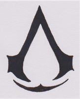 Assassin's Creed by jess13795
