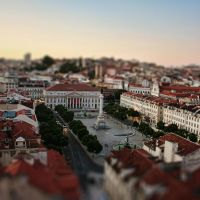Toy Lisbon by vlad-m