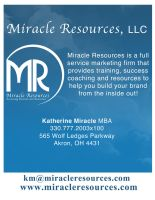 Promotion for Miracle Resources by JeremyHovan81