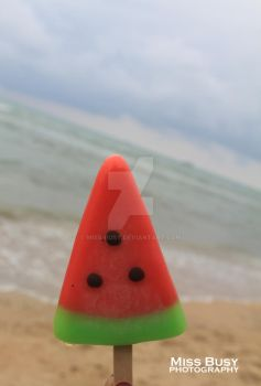 watermelon by miss-busy