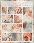 Pearls - large textures pack 900x600 by Starved-Soul