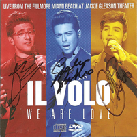 Il Volo - We Are Love by LadyBritish