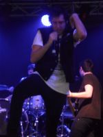 Josh Franceschi of You Me At Six by NicoleMeAtParamore
