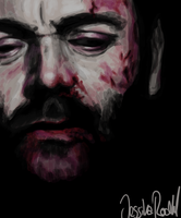 Crowley by jessixo