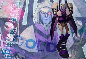 blitzwing-cold by 13JYL
