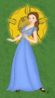 Margaery Tyrell by aniek90