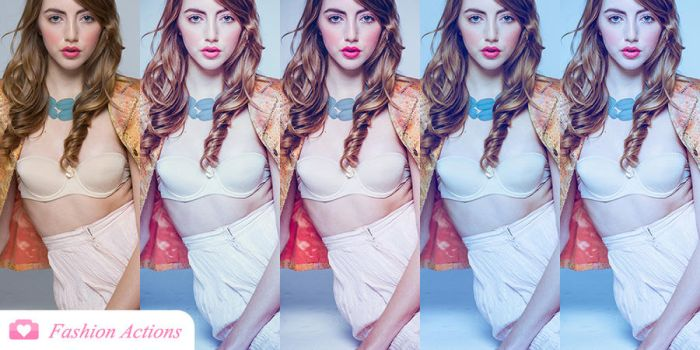 New Lightroom 4 Presets by EmilySoto