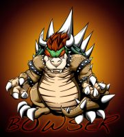 bowser with bg by pnutink