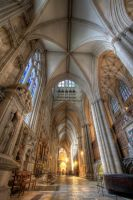 HDR Minster Stock 4 by Random-Acts-Stock