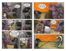 The Ties That Bind - pg8-9 by Nacome