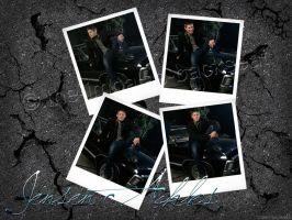 Jensen Ackles by the-impalas-backseat