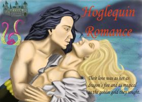 Lucius' Hoglequin Romance by tripperfunster