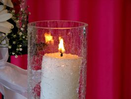 Candle I by Moonchilde-Stock