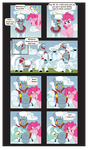 30-30 in Ponyville by Inspectornills