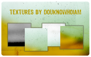 Texture Set 3 by didntgomyway