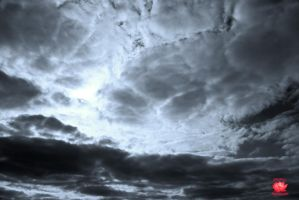 Stormy Clouds by MeKamalaPhotography
