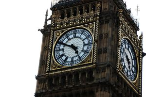 Big Ben by Holly-James