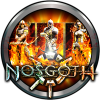 Nosgoth by POOTERMAN