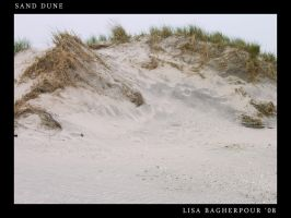 Sand Dune stock 5 by FairieGoodMother