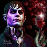 BARNABAS by Birds-of-the-Muses