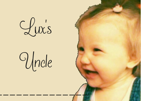 Lux's Uncle ID Card by iluvlouis