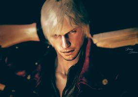 Dante by YaninaJohnson