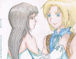 FF IX: Finally back Home by 11KairiMayumi11
