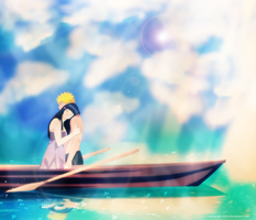 Naruhina: All I need by xXHanako-AixX