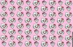 Hello Gusta Diamond Wallpaper by psychoren