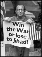 or Lose to Jihad by digitalgrace