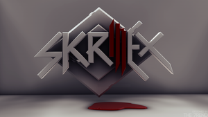 Skrillex by the7rend