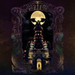 Magus Castle by likelikes