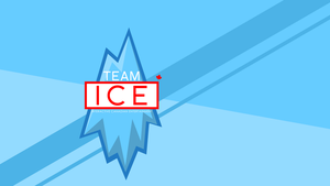 Team ICE Banner by Landmine752