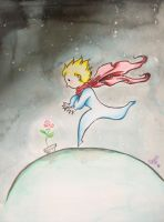 Le Petit Prince by Tablis