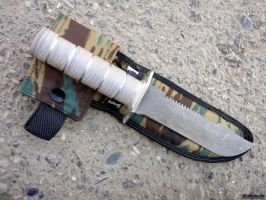 ND-90 battle-survival knife 3 by Garr1971