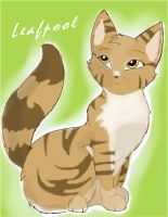 Leafpool by leftysmudgez