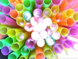 Straws by vanerich