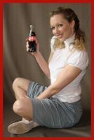Cola Preview by Lisajen-stock