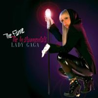 The Fame: The Instrumentals by ColourCrayon