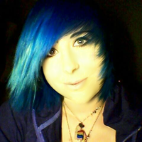 re dyed my hair! by askGAMZEE-MAKARA-ask
