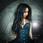 Madness by vampirekingdom